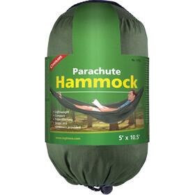Coghlans Parachute - Hamaca - Single verde